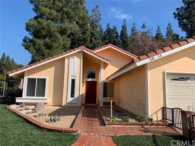 50 Quail Creek Lane, Pomona, CA 91766 (#CV20014723) :: Cal American Realty