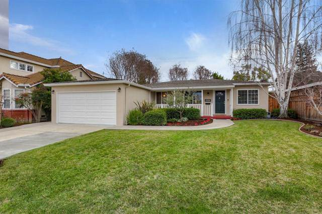 2322 Tulip Road, San Jose, CA 95128 (#ML81779970) :: The Laffins Real Estate Team