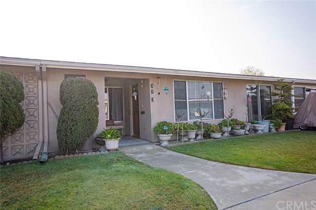 13461 Fairfeild Lane. M6 60K, Seal Beach, CA 90740 (#OC20011682) :: Allison James Estates and Homes