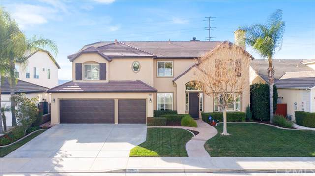 38883 Summit Rock Lane, Murrieta, CA 92563 (#SW20016047) :: Zember Realty Group