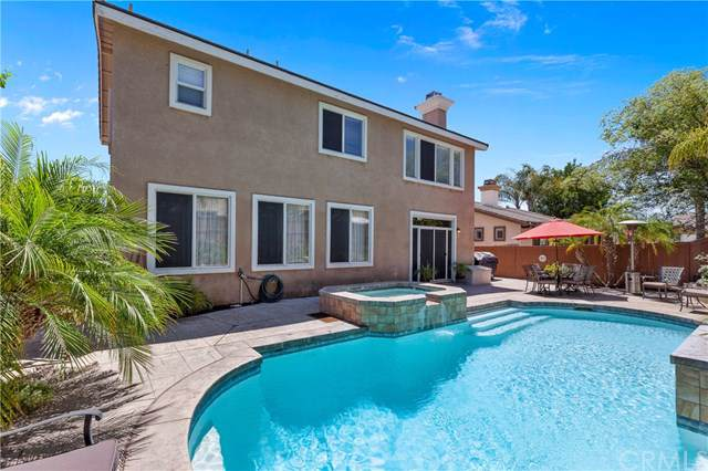 37781 Alder Court, Murrieta, CA 92562 (#SW20015898) :: Zember Realty Group