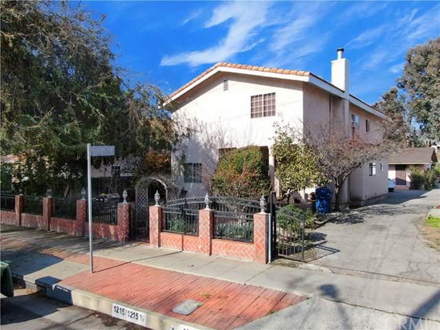1215 Neola Street, Eagle Rock, CA 90041 (#PW20016278) :: Z Team OC Real Estate