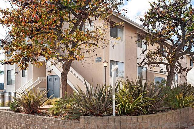 5655 Riley #206, San Diego, CA 92110 (#200003724) :: Case Realty Group