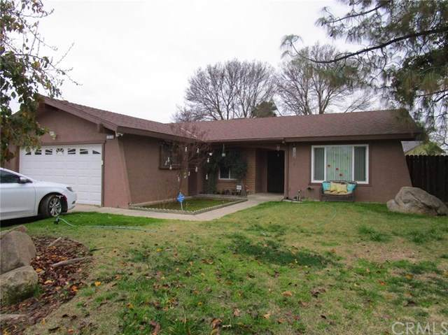 1516 Noreen Way, Madera, CA 93638 (#MD20016283) :: Sperry Residential Group