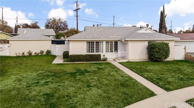 20531 Covello Street, Winnetka, CA 91306 (#SR20015915) :: Twiss Realty