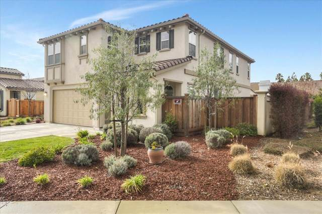 16981 Grapevine Court, Morgan Hill, CA 95037 (#ML81779614) :: The Laffins Real Estate Team