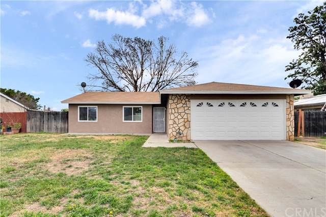 25121 Yucca Drive, Moreno Valley, CA 92553 (#IG20016304) :: The Bashe Team