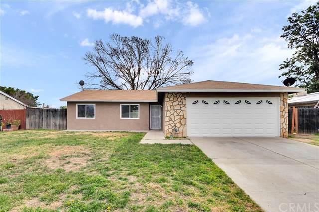 25121 Yucca Drive, Moreno Valley, CA 92553 (#IG20016304) :: Allison James Estates and Homes