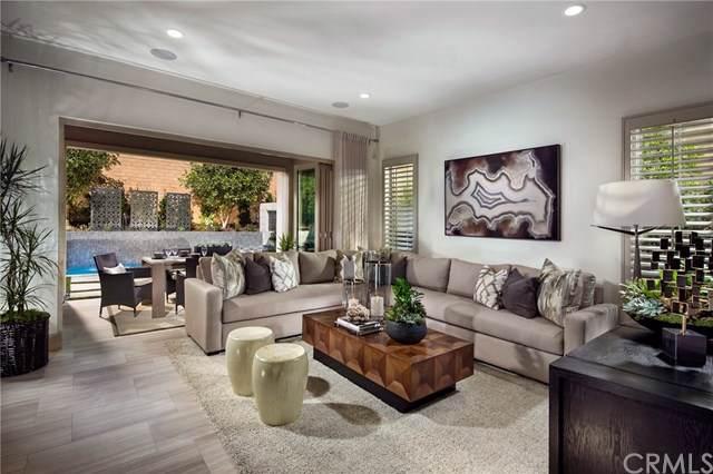 63 Rockinghorse, Irvine, CA 92602 (#OC20016169) :: The Laffins Real Estate Team