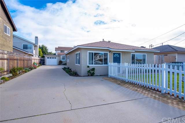 542 N 14th Street, Grover Beach, CA 93433 (#PI20015723) :: Sperry Residential Group