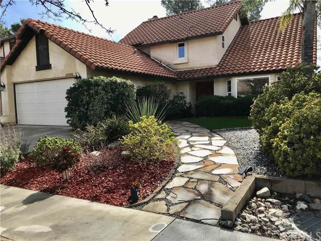 11765 Mount Wilson Court, Rancho Cucamonga, CA 91737 (#OC20016062) :: Sperry Residential Group