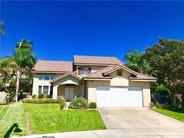 9490 Shadowbrook Drive, Rancho Cucamonga, CA 91730 (#SR20016331) :: Cal American Realty
