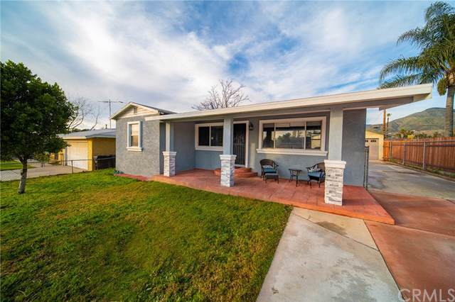 26640 14th Street, Highland, CA 92346 (#CV20016179) :: Twiss Realty