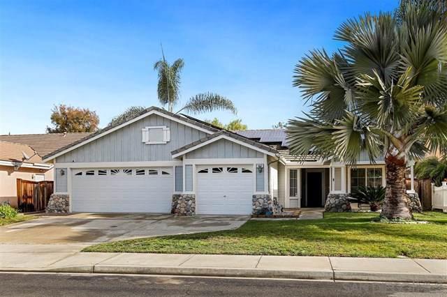 107 Playa Del Rey Ave, Oceanside, CA 92058 (#200003751) :: Cal American Realty