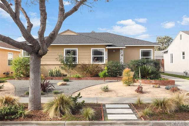 5623 Briercrest Avenue, Lakewood, CA 90713 (#PW20014315) :: Doherty Real Estate Group