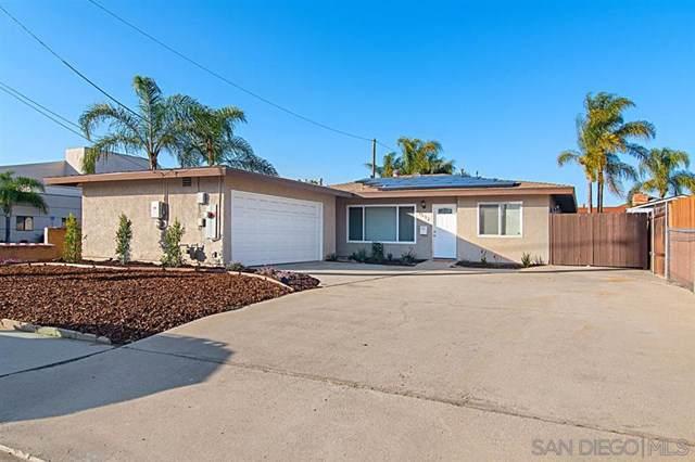 1532 E Lexington Ave, El Cajon, CA 92019 (#200003777) :: Case Realty Group