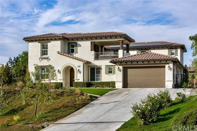 1435 Charleston Lane, Redlands, CA 92373 (#EV20016105) :: A|G Amaya Group Real Estate