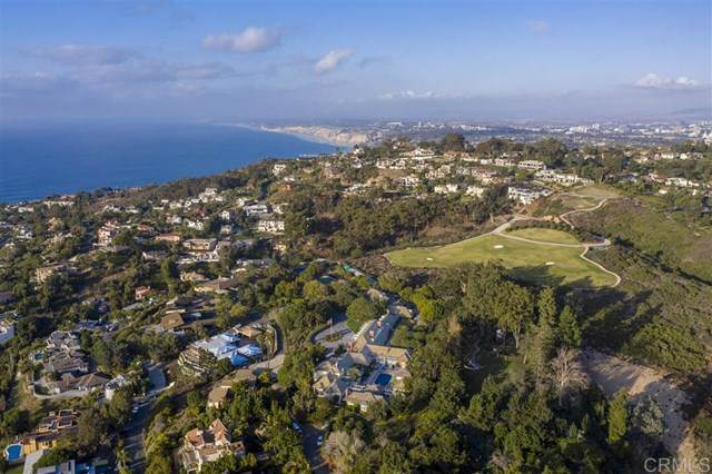 Country Club Dr, La Jolla, CA 92037 (#200003763) :: Case Realty Group