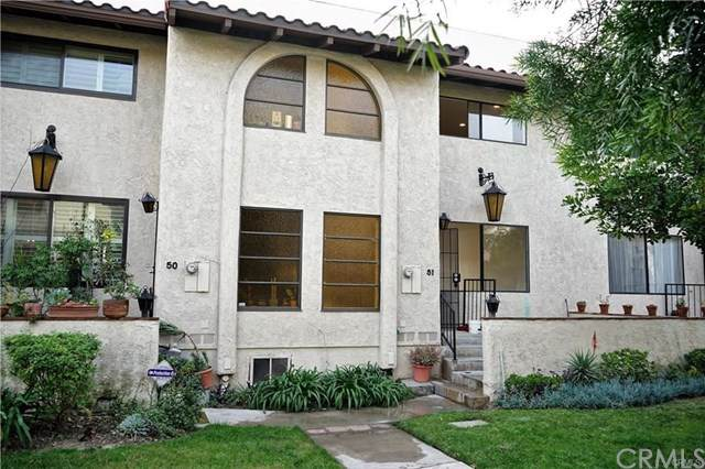 400 S Flower Street #51, Orange, CA 92868 (#PW20008824) :: Zember Realty Group