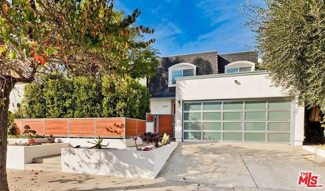 11343 Homedale Street, Los Angeles (City), CA 90049 (#20546070) :: eXp Realty of California Inc.