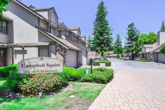 359 Rincon Avenue D, Campbell, CA 95008 (#ML81780015) :: The Laffins Real Estate Team