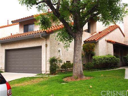 19229 Index Street #3, Porter Ranch, CA 91326 (#SR20016423) :: eXp Realty of California Inc.