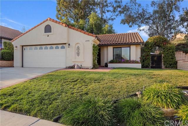 2998 Ridgefield Drive, Chino Hills, CA 91709 (#CV20015547) :: Cal American Realty