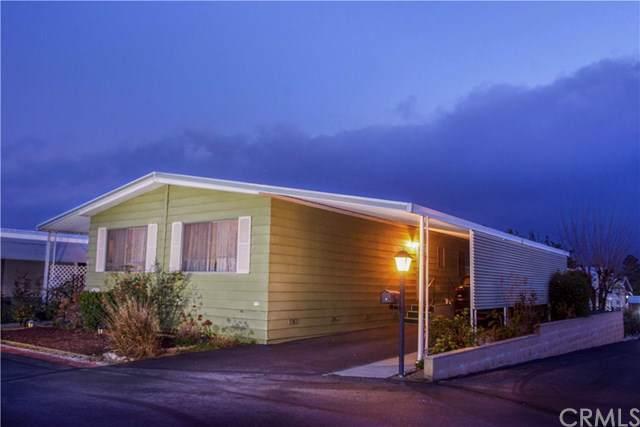 2200 W Wilson Street #4, Banning, CA 92220 (#EV20015930) :: Team Tami
