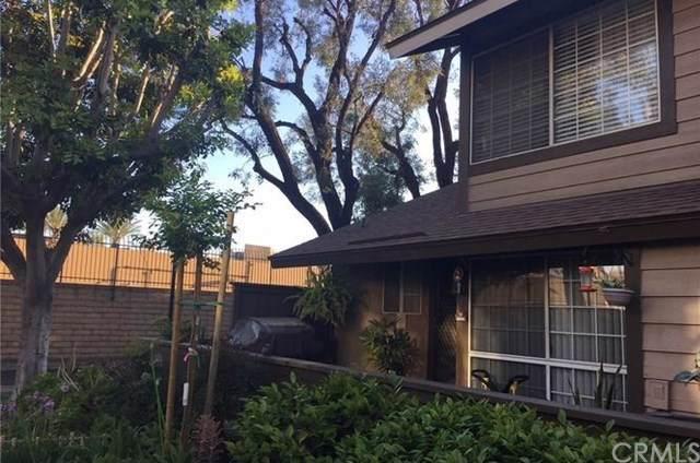 2369 S Mira Court #192, Anaheim, CA 92802 (#OC20015414) :: Allison James Estates and Homes