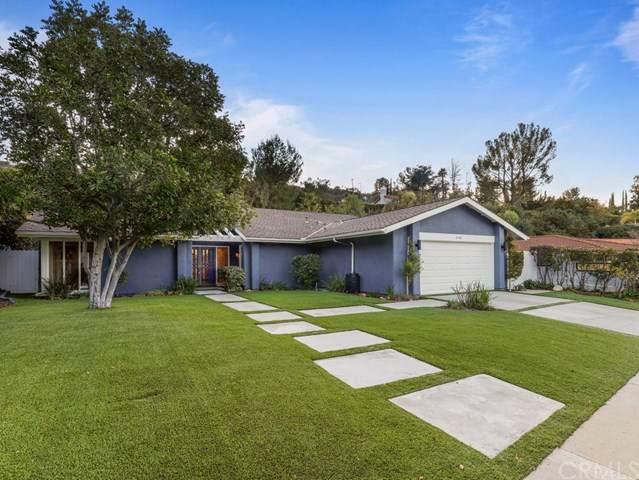 21748 Ulmus Drive, Woodland Hills, CA 91364 (#BB20013852) :: The Najar Group