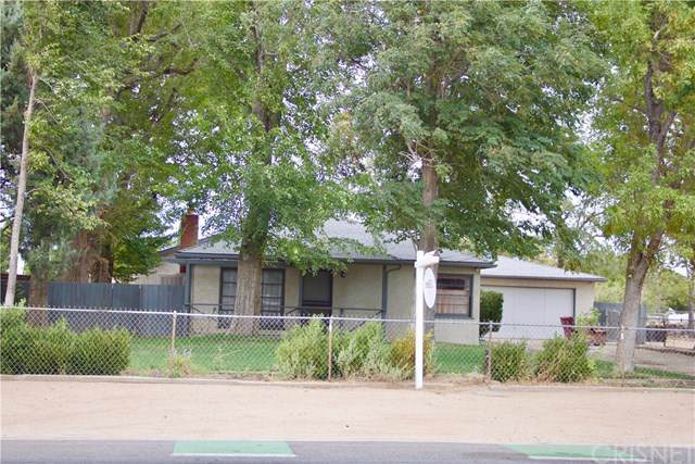 3347 W Avenue L8, Lancaster, CA 93536 (#SR20016519) :: Z Team OC Real Estate