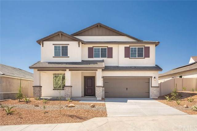 15883 Marigold Court, Victorville, CA 92394 (#SW20016493) :: The Bashe Team