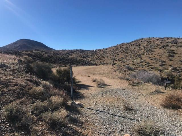 0 Andes Trail, Apple Valley, CA  (#EV20016504) :: Cal American Realty