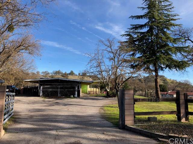 12755 Viejo Camino, Atascadero, CA 93422 (#SC20013392) :: Z Team OC Real Estate