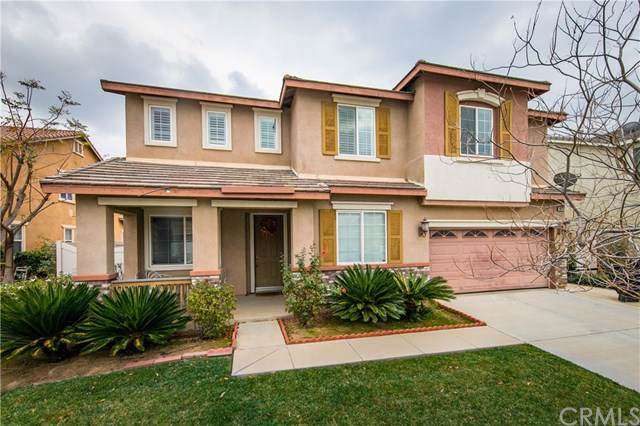 4475 Dallas Place, Perris, CA 92571 (#EV20005225) :: The Costantino Group | Cal American Homes and Realty