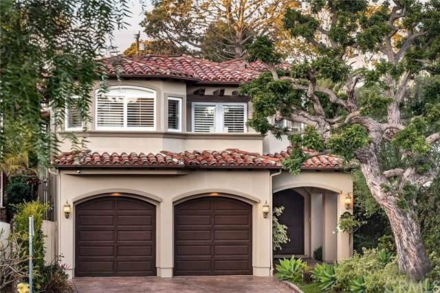 591 26th Street, Manhattan Beach, CA 90266 (#SB20016048) :: Allison James Estates and Homes