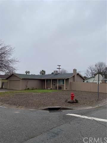 1440 El Cerrito Drive, Red Bluff, CA 96080 (#SN20016425) :: The Najar Group