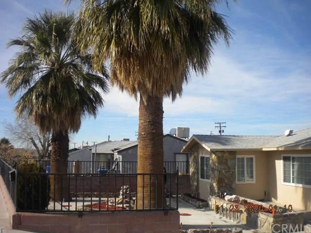 1251 Nancy Street, Barstow, CA 92311 (#IV20016566) :: Sperry Residential Group