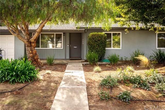 189 Del Norte Way, San Luis Obispo, CA 93405 (#SP20016568) :: Z Team OC Real Estate