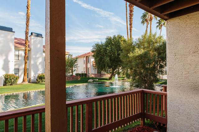43376 Cook Street #161, Palm Desert, CA 92211 (#219037467PS) :: Sperry Residential Group