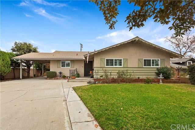 2290 Glencoe Way, Pomona, CA 91767 (#CV20016407) :: Cal American Realty