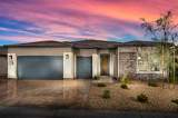 82610 East Mccarroll (Lot 4073) Drive, Indio, CA 92201 (#219037463DA) :: Case Realty Group