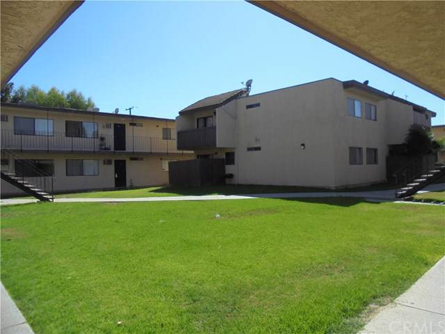 15351 Orange Avenue #1, Paramount, CA 90723 (#PW20016545) :: Rogers Realty Group/Berkshire Hathaway HomeServices California Properties