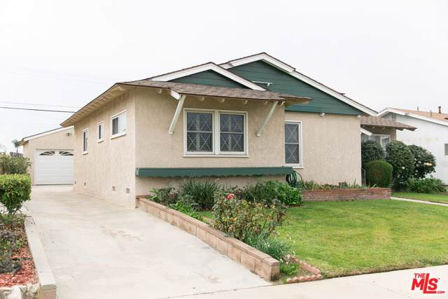 1148 W Coolfield Drive, Covina, CA 91722 (#20546210) :: The Houston Team | Compass