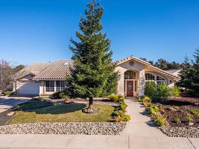 675 Southridge Lane, Nipomo, CA 93444 (#PI20016263) :: RE/MAX Masters