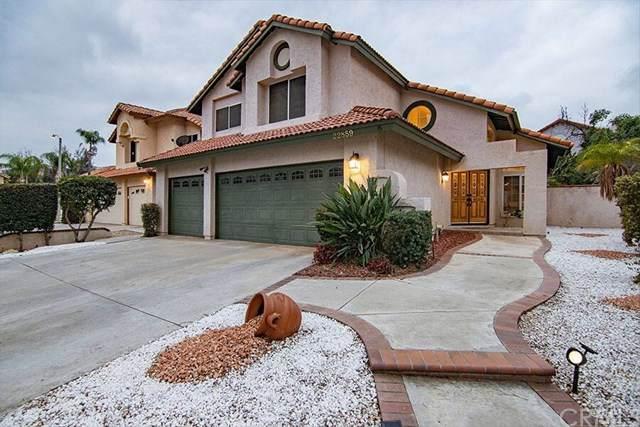 22859 Mesa Springs Way, Moreno Valley, CA 92557 (#RS20016040) :: The Bashe Team
