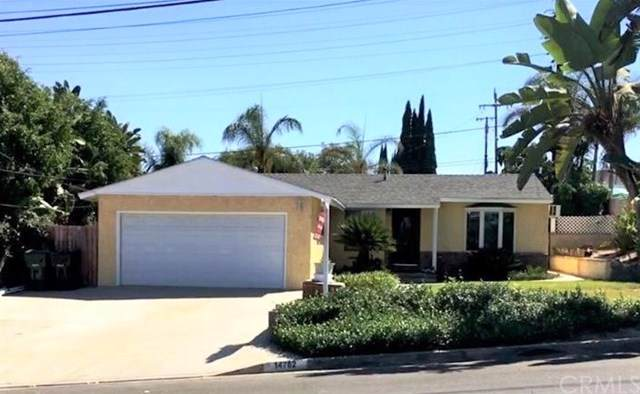 14762 Raritan Drive, Whittier, CA 90604 (#PW20016436) :: The Bashe Team
