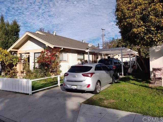 507 Normandy Place, Santa Ana, CA 92701 (#IG20015523) :: Team Tami