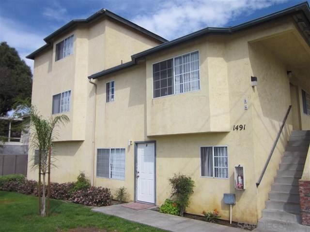 1491 14th Street, Imperial Beach, CA 91932 (#200003828) :: The Najar Group