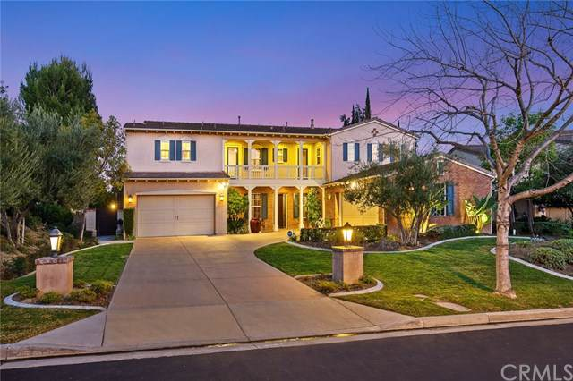 16165 Castelli Cir, Chino Hills, CA 91709 (#TR20016538) :: Cal American Realty